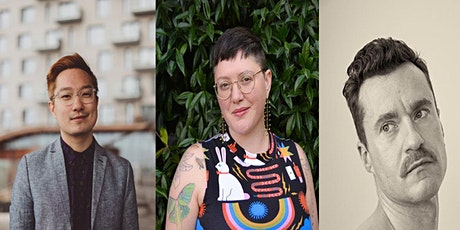 """Perfectly Queer Reading """"Queering National Poetry Month"""" tickets"""
