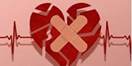 Annette E. Richards Presents,  A Broken Heart Still Beats,  Book Release!!! tickets