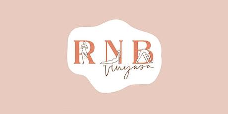 RNB Vinyasa tickets