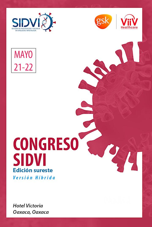 Imagen de Congreso SIDVI Edición Sureste