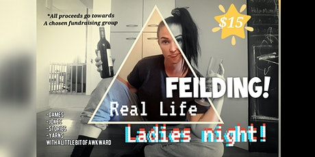Real Life Ladies Night. tickets
