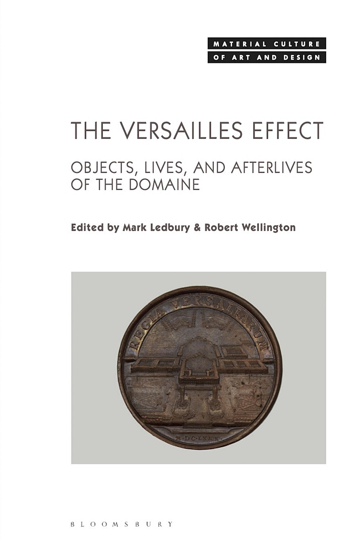 Enduring Versailles: A panel discussion and book launch hosted by HECAA image