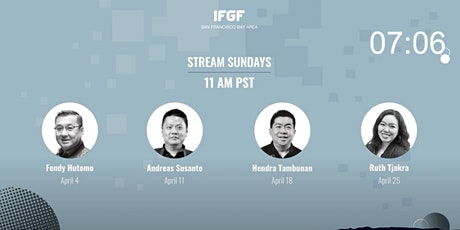IFGF San Francisco Sunday Service tickets