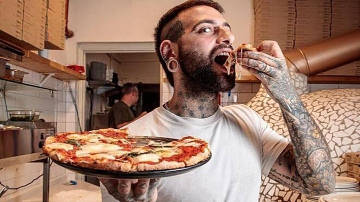 PIZZA MAKING MASTERCLASS WITH MELBOURNE'S SHOP 225 PIZZERIA image