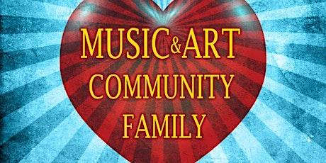 Little Lakes Music & Art Festival tickets