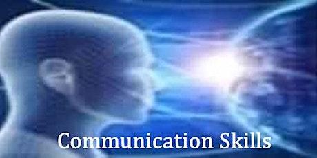 Communication Skills Training in Tulsa1 Day Seminar tickets