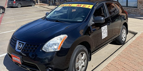 Taxes Direct Car Giveaway Sweepstakes tickets