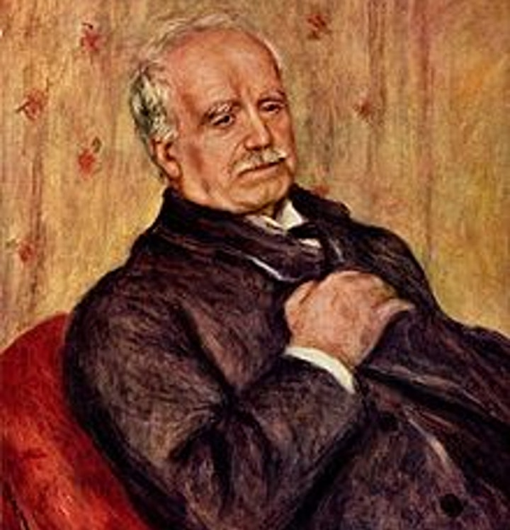 Paul Durand-Ruel (1831-1922): Pioneer Dealer of the Impressionists image
