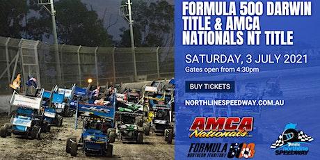 7mate Northline Speedway Round 8 tickets