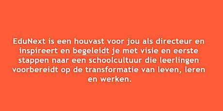 Online Inspirerend infomoment over transformatiebegeleiding tickets
