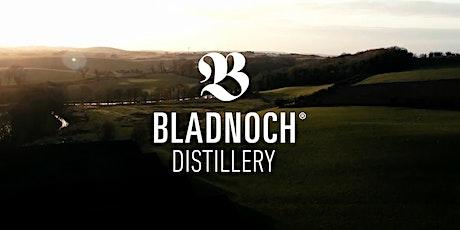 Northside Whisky Social Bladnoch Tasting Event #2 tickets