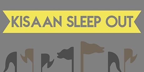 Kisaan Sleep Out London tickets