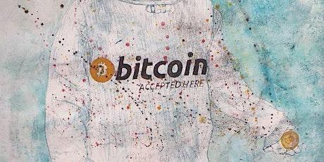 Bitcoin Club tickets