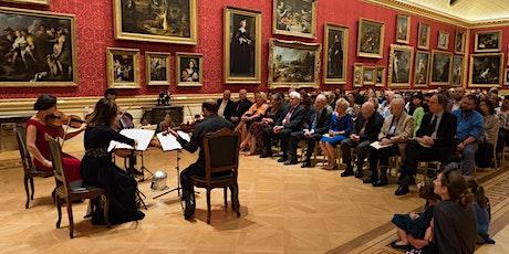 Wind Serenades by Mozart and Dvorak tickets