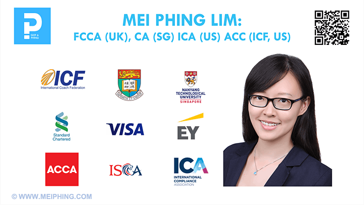 Boost Your Confidence At Work⚡2-Week Intensive Training by Mei Phing image