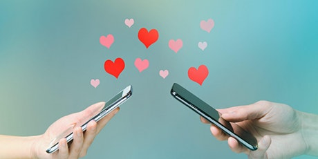 Virtual Speed Dating for Ages 40s and 50s - Washington DC tickets