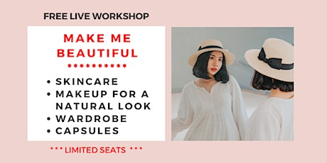 Mother's Day Special LIVE Workshop (FREE) tickets