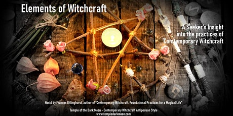 Elements of Witchcraft tickets
