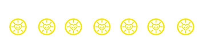 Image pour Réveille le #SunshineMaker qui sommeille en toi !