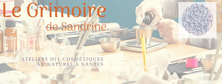 Image pour Atelier cosmétique diy lait hydratant