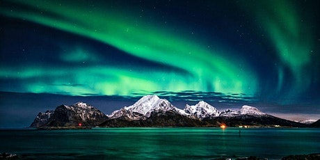 Virtual Northern Lights Experience Tickets