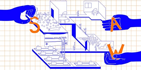 Unlearning Overwork, UVW-SAW at Glasgow Architecture Fringe tickets