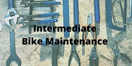 Intermediate Bike Maintenance tickets
