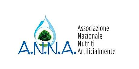Assemblea generale A.N.N.A. biglietti