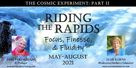 Riding the Rapids ~ Focus, Finesse, and Fluidity tickets