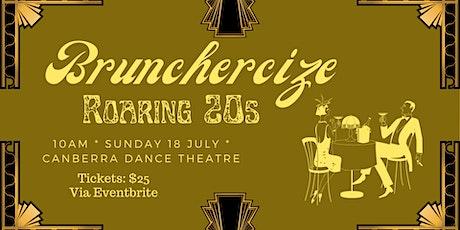 Brunchercize Roaring 20s tickets