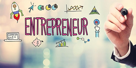 Entrepreneurship Tickets