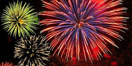 Dulwich Firework Display 2021 - Kids for a Quid tickets