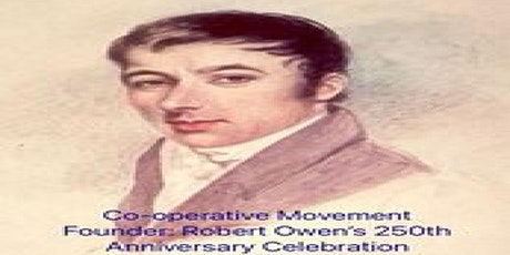 International Co-operators Day - Owen's Legacy and Co-operative Learning tickets