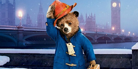 In Conversation with Paddington Editor - Mark Everson. Sponsored by LEXHAG tickets