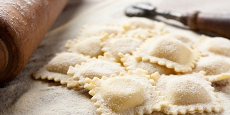 Ravioli from scratch. Hands on cooking class tickets