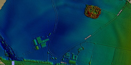 The light fantastic: differential reflective imaging in aerial archaeology tickets