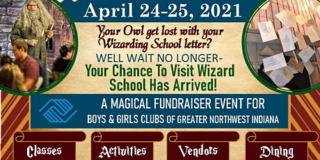 """Wizard Festival - """"All Things Harry Potter"""" tickets"""