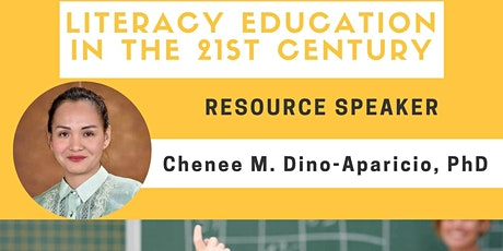Webinar on Language & Literacy Development tickets