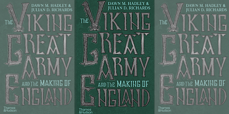 The Viking Great Army and the Making of England tickets