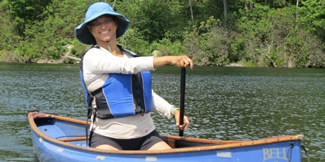 Basic Canoe Instruction for DEI at Corman AMC Harriman Outdoor Center tickets