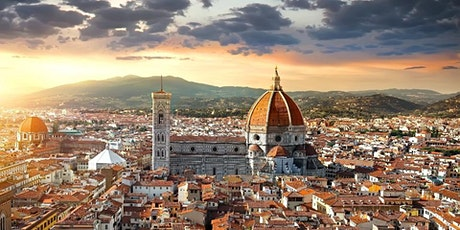 Florence Afternoon Free Tour tickets