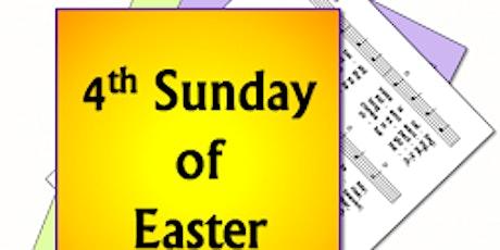 Saturday Evening Vigil Mass tickets