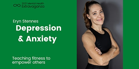 Depression & Anxiety: Journey to and through tickets