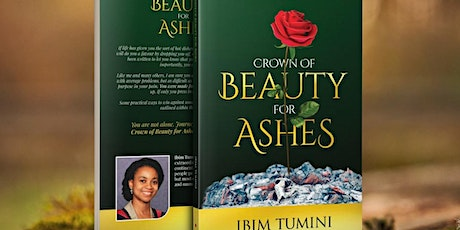 Beauty for Ashes:  Finding Hope and Purpose tickets