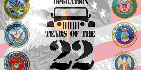 Operation: Tears of the 22, Off the Hardball tickets