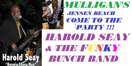 FREE ~ BROTHERS FUNKY BUNCH BAND - OUTDOOR EVENT ! tickets