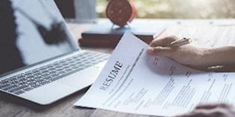 Cercare lavoro: interlocutori e strumenti di comunicazione con il mercato biglietti