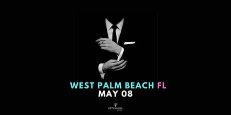 Fifty Shades Live- West Palm Beach tickets