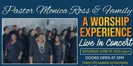 Live Worship Concert tickets