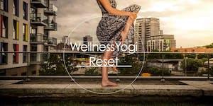 WellnessYogi RESET